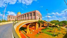 Santuário do Divino Pai Eterno, Trindade, Goiás, Brasil