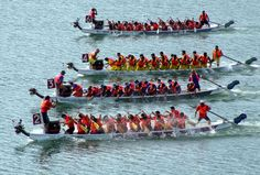 Penang International Dragon Boat Festival
