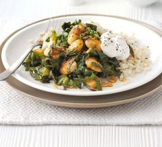 This reassuringly simple dish is packed full of wholesome, smoky flavours