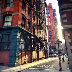 Brooklyn - New York, United States of America