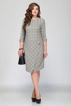 Feminine Dress, Classy Dress, Classy Outfits, Pretty Outfits, Fall Fashion Outfits, Fashion Dresses, Plus Size Dresses, Plus Size Outfits, Salwar Neck Designs