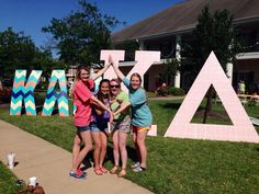 """The Truth About Sorority """"Rankings"""""""