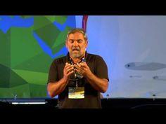 ▶ O sonho gelado | Miguel Lacerda | TEDxKids@CentralTejo - YouTube
