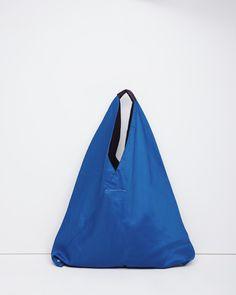 MM6 by Maison Martin Margiela  Triangle Bag