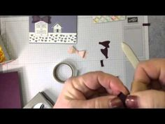 Bow Builder Punch, learn how to put the bow together, DIY, Stampin' Up! Occasions Catalog 2015