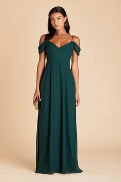 Bridesmaid Dress New Arrivals – Birdy Grey Emerald Green Bridesmaid Dresses, Bridesmaid Dresses Under 100, Grey Bridesmaids, Bridesmaid Dress Colors, Wedding Dresses, Forrest Green Bridesmaid Dresses, Bridesmaid Dress Sleeves, Wedding Attire, Emerald Green Gown