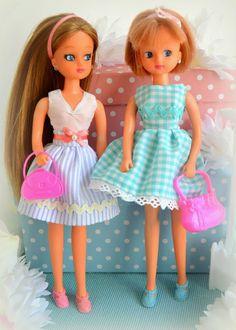 Barbie Skipper, Vintage Toys, Harajuku, Nostalgia, Dolls, How To Make, Inspiration, Google, Clothing