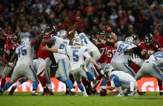 2014 NFL Week 8: The View from the Road