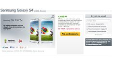 Galaxy S4 a 689€ su Expansys