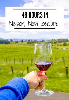 Don't miss a visit to Nelson during your New Zealand visit! This charming town has easy access to wineries, beaches and the stunning Abel Tasman National Park. Check out these tips for 48 hours in Nelson, NZ. New Zealand Beach, Visit New Zealand, New Zealand South Island, Adventure Couple, Adventure Travel, Nelson New Zealand, Abel Tasman National Park, Best Beaches To Visit, New Zealand Travel Guide