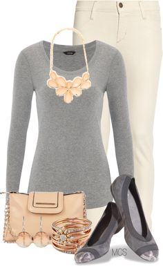 Skinny Jeans by mclaires on Polyvore