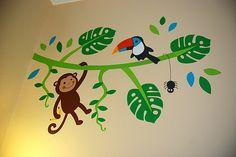 Another fun mural idea