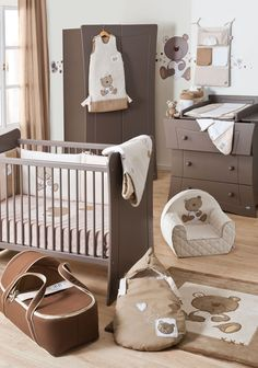 Chambre bébé garçon | Chambre bebe