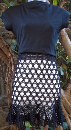 ZARA's SKIRT - free pattern!
