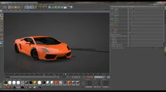 More at www.ratemyfuneral.com - In part 2 of the tutorial we will look at animating the car. Nothing overly clever, we just do some organising and some simple key framing. Things do get a little hectic when we look at adding skid marks.