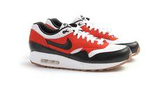 """Nike Air Max 1 Essential """"Gamma Orange"""""""