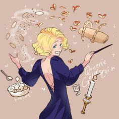 Welcome to DAILYNEWTINA! This blog is dedicated to the fictional characters Newt Scamander and Tina...