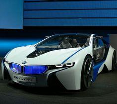 Power BMW