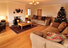 Luxury Holiday Cottages in Wales, Bryn y Mor