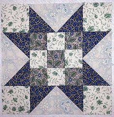 Quilt Block Patterns | ︎ Omg! Heart