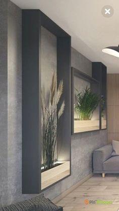 Interior Design Photos, Interior Design Companies, Office Interior Design, Home Office Decor, Home Decor, Modern Interior, Living Room Designs, Living Room Decor, Bedroom Decor