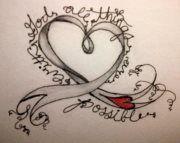 Diabetes+Tattoo+Ideas   Diabetes tattoo by ~Passionate-Heart12 on deviantART
