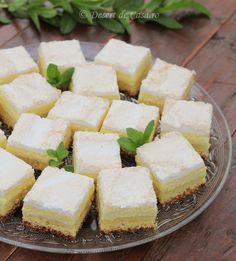 Desert de Casa va prezinta o varietate de retete culinare pentru deserturi si dulciuri de casa pe care le puteti gati usor si rapid. Cake Recipes, Dessert Recipes, Desserts, Key Lime Bars, Romanian Food, 20 Min, Pretty Cakes, Something Sweet, Cheesecakes