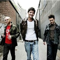 28th Concert was The Script in Birmingham in 2010! Won the tickets and it was a small venue so it was really cool!