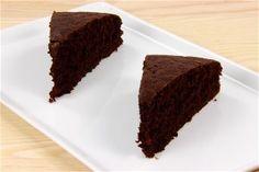 Chokoladekage uden æg III 4