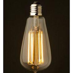 LED E27 edison bestellen | FOIR.NL!