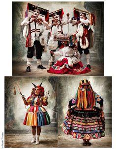 Alta Moda, la nouvelle exposition péruvienne de Mario Testino | Vogue