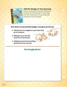 A World of Girls Skill Building Badge - Pets: Cover Back Brownie Pet Badge, Brownie Badges, Girl Scout Leader, Girl Scout Troop, Girl Scout Badges, Girl Scout Activities, Brownie Ideas, World Thinking Day, Daisy Girl Scouts