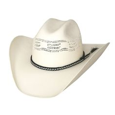 Take a look at our Bullhide Corsicana- Cowboy Hat made by Bullhide by Montecarlo Hat Co. as well as other cowboy hats here at Hatcountry. Felt Cowboy Hats, Cowgirl Hats, Western Hats, Western Wear, Crown Pattern, Country Girl Style, Hat Making, Horse Quotes, Horse Hair