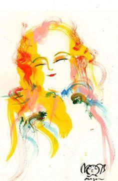 怒りを包み込む女神の微笑みhttp://ameblo.jp/kaiungaka-katonagomu/entry-11549628612.html