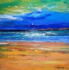 Eveninglight, Kiloran Bay