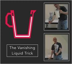 Explaining a magic trick