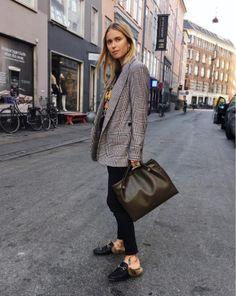 Pernille Teisbaek, Scandinavian style. Find more MihaBalan.com