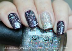 OPI Which is Witch?