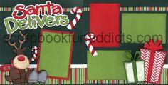 #317 Santa Delivers