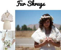 Cozy Holiday-Season Wedding Style - Wedding Party
