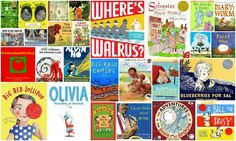 37 Super Summer Reading Lists for Kids Ages 0-10