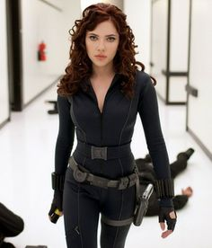 10 Female Superhero Movies the Studios Need to Step Up and Make   Newsarama.com