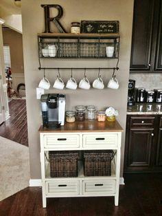die perfekte Wandfarbe für diesen Teil Ihrer Küche