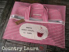 Country Laura: CREAZIONI VARIE