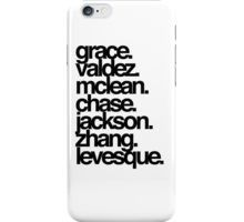 Percy Jackson: iPhone Cases & Skins   Redbubble