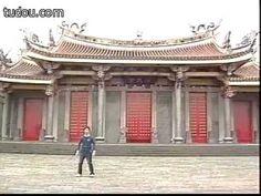 Taiwan Bagua Documentary