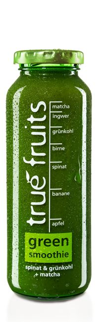 - FUNCTIONAL BEVERAGES - True-Fruits