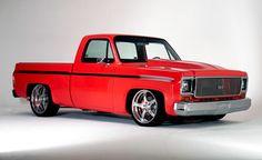 74 Chevy