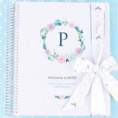 O Planner mais lindo e fofo do mundo!!! O My planner vem com diversos itens da promoção.