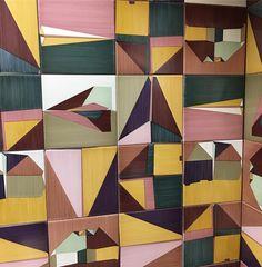@ceramicabardellis Corrispondenza #tile series designers by @dimoreatudio takes its inspiration from the patterns created by a #kaleidoscope. // #architecture #architettura #designhounds #designer #cersaie2017 #designinterior #designdeinteriores #homeinterior #homedesign #instadesign #interiordesign #Italian #interiors #interiorinspo #idcdesigners #madeinitaly #pattern #piastrelle #tileometry #tiles #tiled #tiledesign #tilelove #tilestyle #tilework #whytile